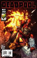 Deadpool #3 Churchill Variant Cover (SI) [Comic]