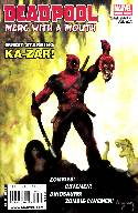 Deadpool Merc with a Mouth #1 [Comic] THUMBNAIL
