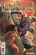 Dejah Thoris & White Apes of Mars #4 Chen Cover [Comic] THUMBNAIL