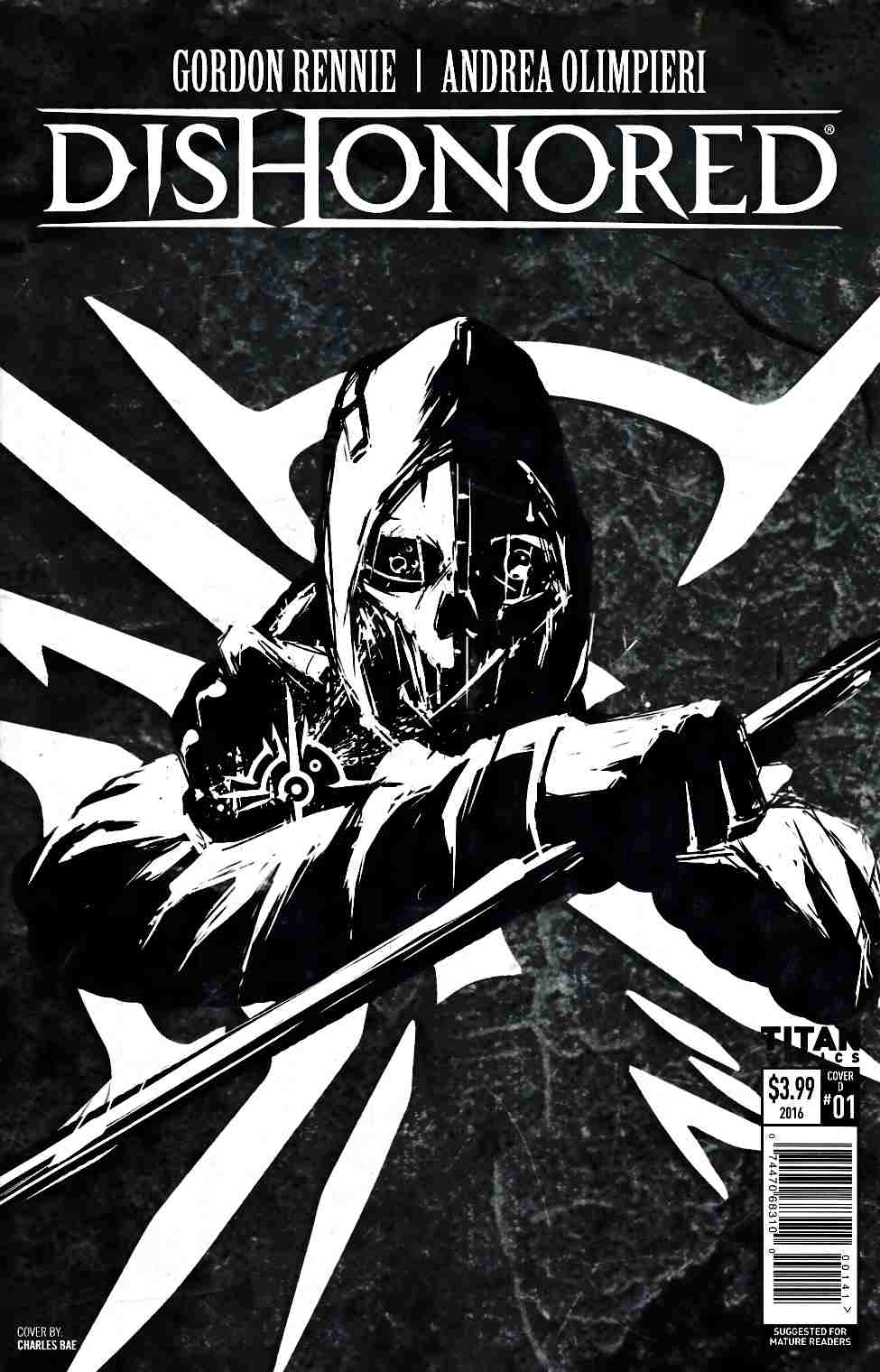 Dishonored #1 Cover D [Titan Comic]_THUMBNAIL