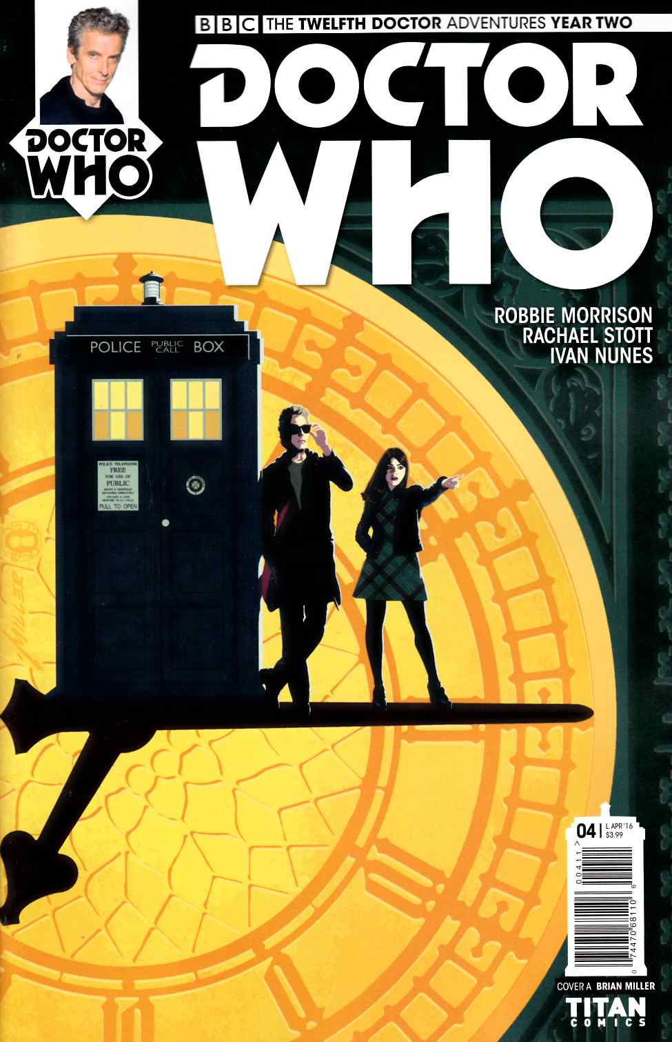Doctor Who 12th Doctor Year Two #4 Cover A [Titan Comic]_LARGE