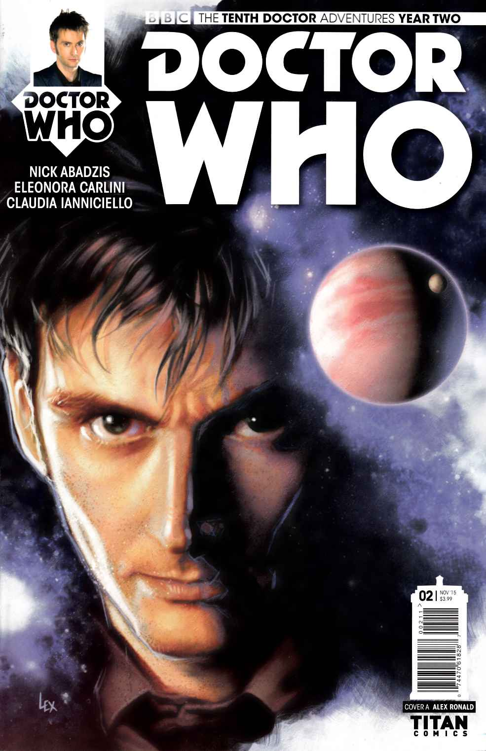 Doctor Who 10th Doctor Year 2 #2 [Titan Comic]_THUMBNAIL