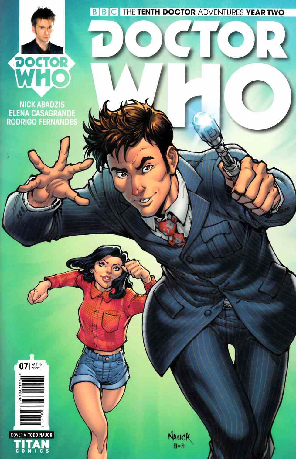 Doctor Who 10th Doctor Year Two #7 Cover A [Titan Comic]_LARGE