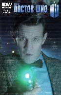 Doctor Who Vol 3 #5 Cover RI- Photo [Comic] THUMBNAIL