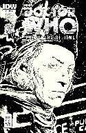 Doctor Who Prisoners of Time #1 DF Exclusive Cover [Comic] THUMBNAIL