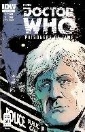 Doctor Who Prisoners of Time #3 [Comic] THUMBNAIL