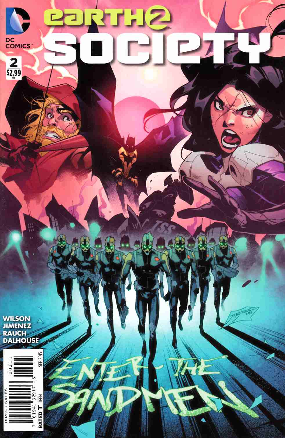Earth 2 Society #2 [DC Comic]_THUMBNAIL