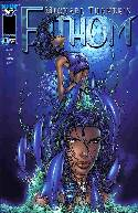 Fathom #1 Cover B Very Fine/Near Mint (9.0) [Aspen Comic] THUMBNAIL