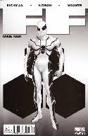 FF #4 Character Djurdjevic Incentive Variant Cover [Comic] THUMBNAIL