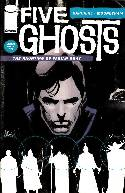 Five Ghosts Haunting of Fabian Gray #1 [Comic] THUMBNAIL