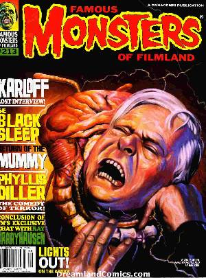 Famous monsters of filmland #213_LARGE