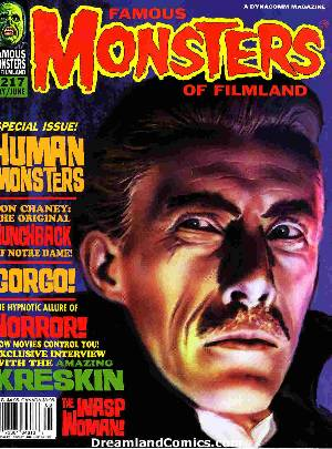 Famous monsters of filmland #217_LARGE
