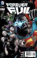 Forever Evil #2 Variant Cover A [DC Comic]_THUMBNAIL