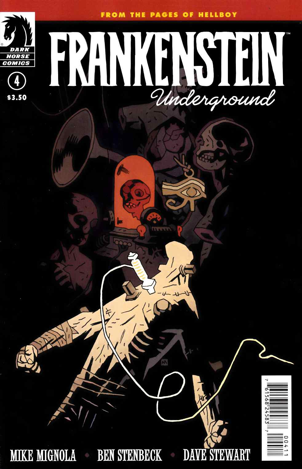 Frankenstein Underground #4 [Dark Horse Comic]_LARGE