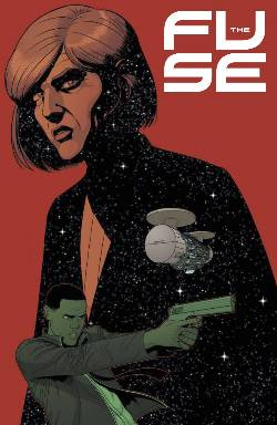 Fuse #3 Cover B [Comic] LARGE