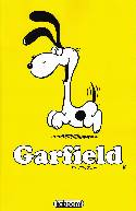 Garfield #2 Odie First Appearance Incentive Cover [Comic] THUMBNAIL