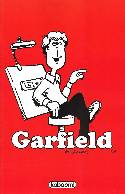 Garfield #3 Cover B- Jon First Appearance Incentive [Comic] THUMBNAIL