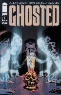 Ghosted #3 Second Printing [Comic] THUMBNAIL