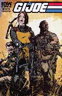 GI Joe Vol 2 Ongoing #14 Cover A- Tommy Lee Edwards [Comic] THUMBNAIL