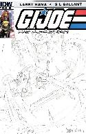 GI Joe A Real American Hero #189 Cover RI [Comic] THUMBNAIL