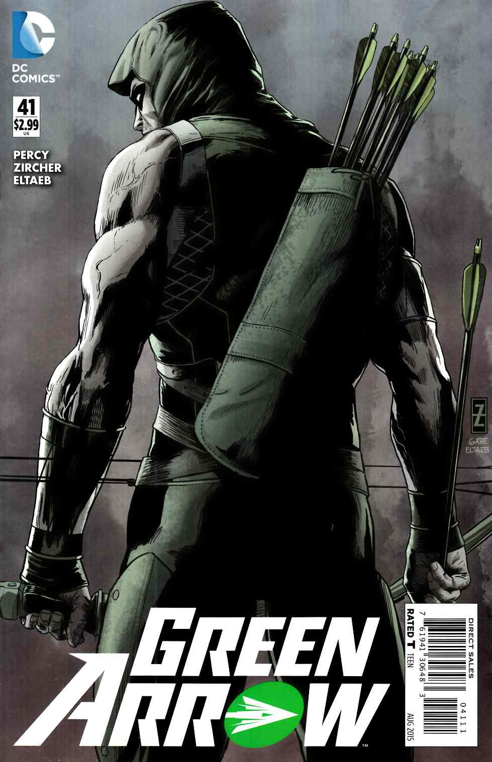 Green Arrow #41 [DC Comic]_THUMBNAIL