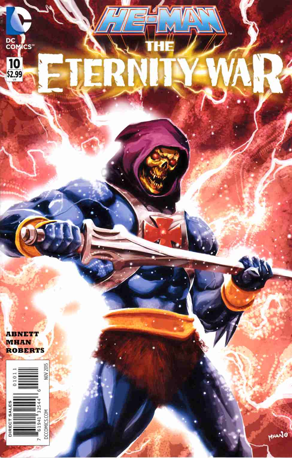 He Man the Eternity War #10 [DC Comic]_THUMBNAIL