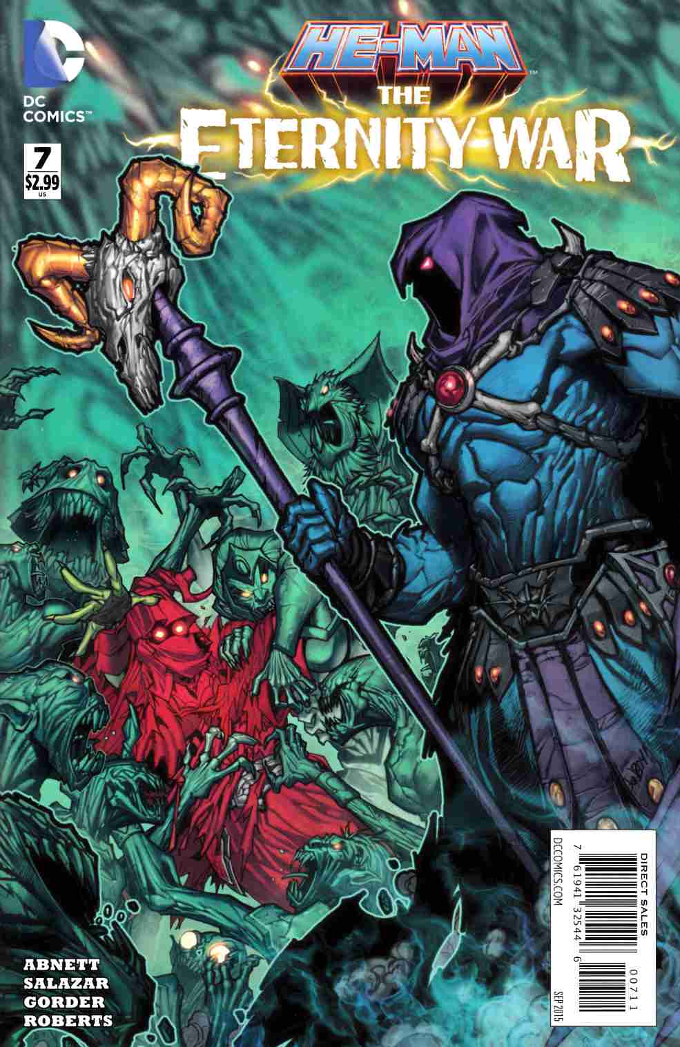 He Man The Eternity War #7 [DC Comic]_THUMBNAIL