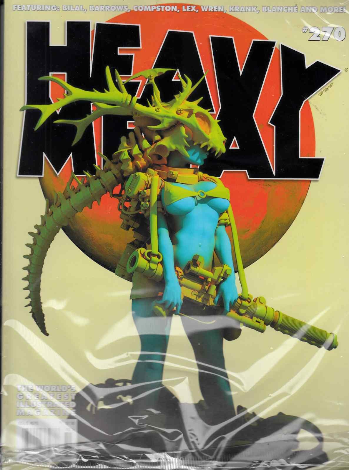 heavy metal magazine 273 download