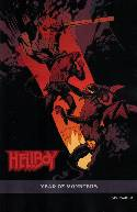 Hellboy In Hell #1 Year Of Monsters Cover [Comic]
