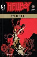 Hellboy In Hell #2 Second Printing [Comic] THUMBNAIL