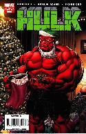 Hulk #9 Rulk Santa Cover [Marvel Comic]