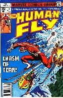 Human Fly #13 [Marvel Comic] THUMBNAIL