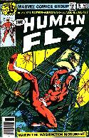 Human Fly #15 [Marvel Comic] THUMBNAIL