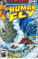 Human Fly #16 [Marvel Comic] THUMBNAIL