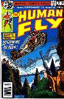 Human Fly #19 [Marvel Comic] THUMBNAIL