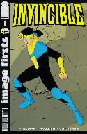 Image Firsts Invincible #1 [Comic]