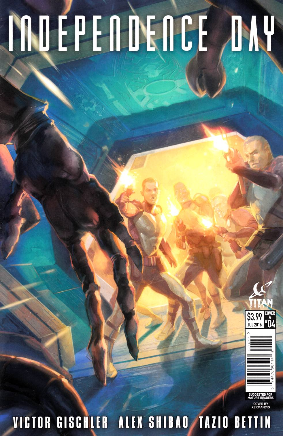 Independence Day #4 Cover A [Titan Comic]_THUMBNAIL