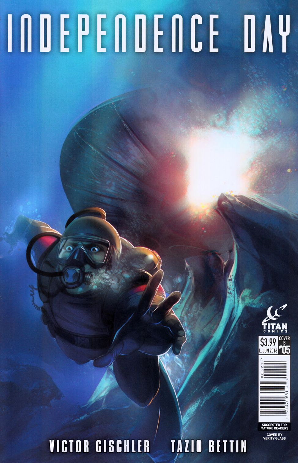 Independence Day #5 Cover B [Titan Comic]_THUMBNAIL