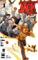 Jack of Fables #1 [DC Comic]_THUMBNAIL
