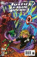 Justice League of America #4 Cover A Fine (6.0) [DC Comic] THUMBNAIL