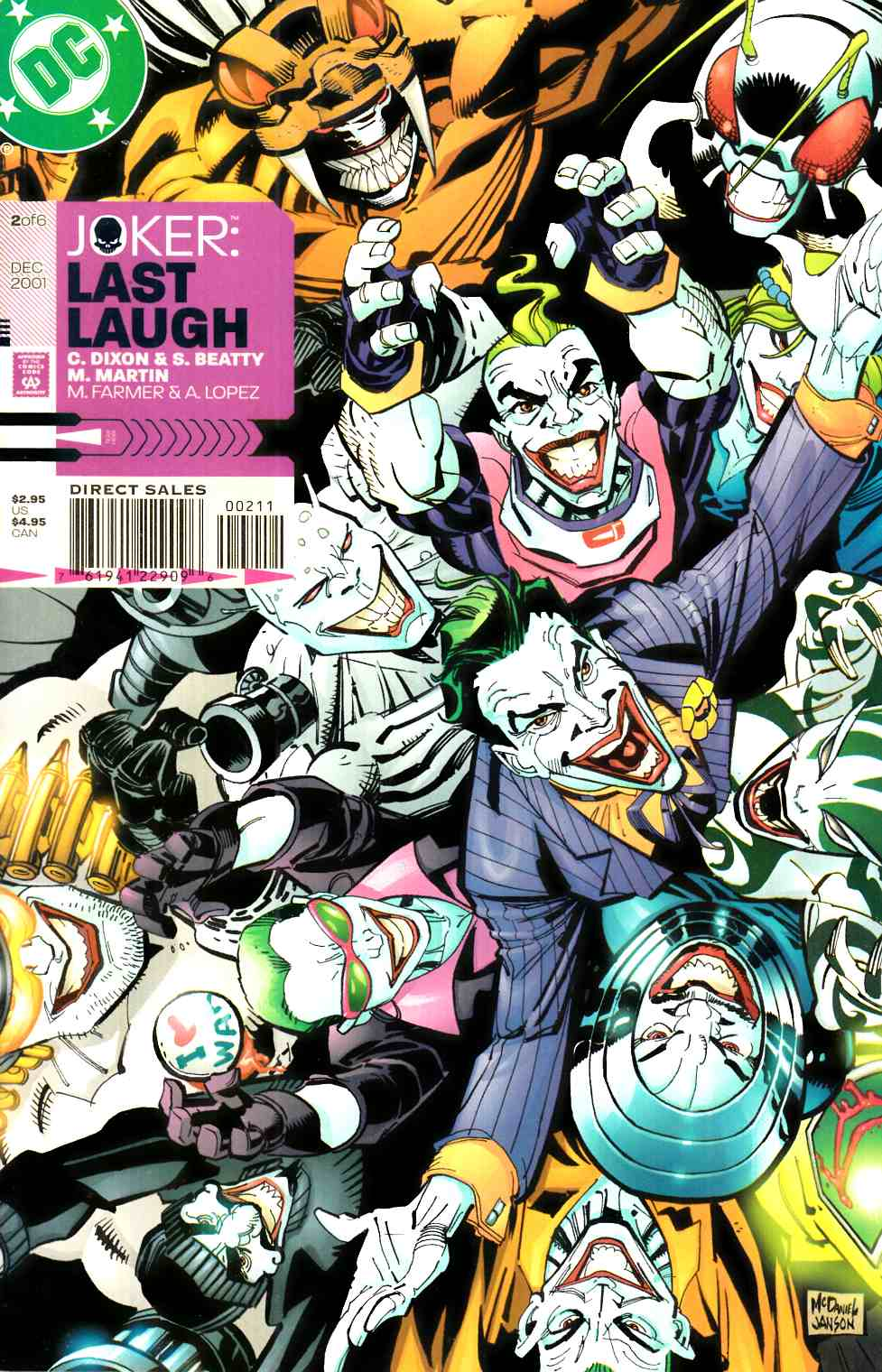 Joker Last Laugh #2 [DC Comic]_THUMBNAIL