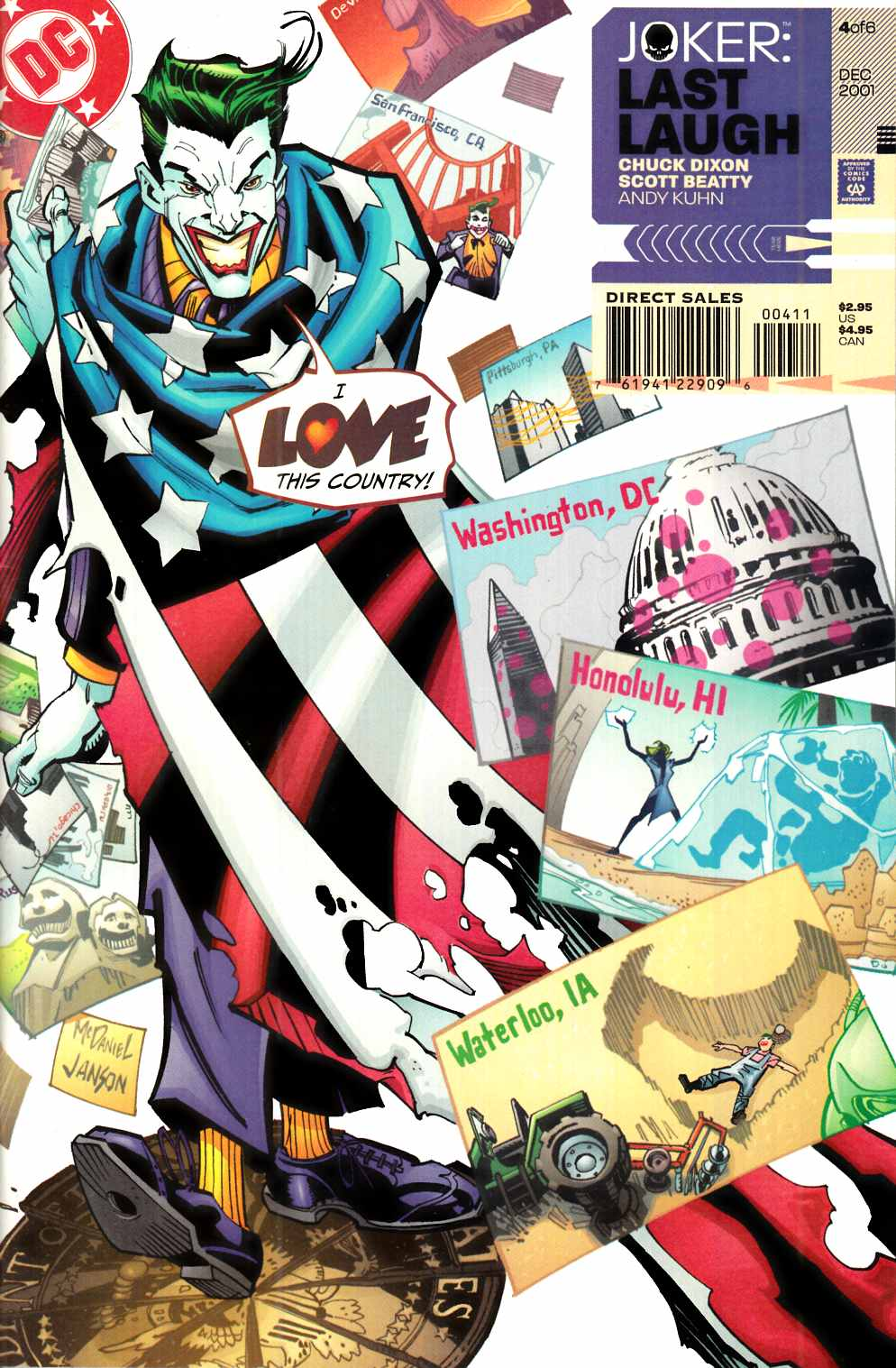 Joker Last Laugh #4 [DC Comic]_THUMBNAIL