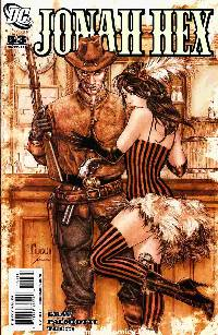 Jonah hex #53 LARGE