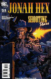 Jonah hex #54 LARGE