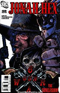 Jonah hex #49 LARGE