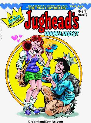 Jughead's double digest #142 LARGE
