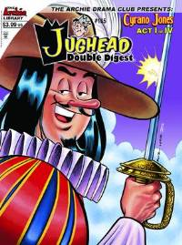 Jugheads double digest #165 LARGE