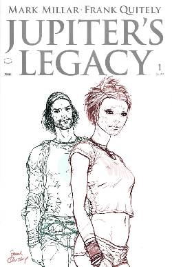 Jupiters Legacy #1 B&W Incentive Cover [Comic]_LARGE