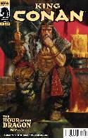 King Conan Hour of the Dragon #1 Sanjulian Variant Cover [Comic] THUMBNAIL
