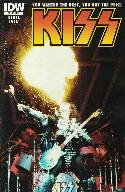 Kiss #2 Cover RIB- Photo Incentive [Comic] THUMBNAIL
